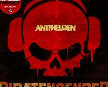 "Antihelden ""Piratensender"" [Review]"