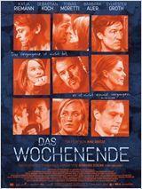 DAS WOCHENENDE - seit 11. April im Kino