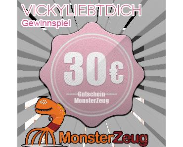 Gewinner Monsterzeug Gutschein