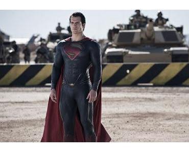 Man of Steel: Warner Bros. schenkt uns ein neues Bild