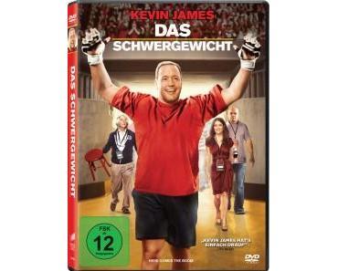 Filmkritik 'Das Schwergewicht' (DVD)