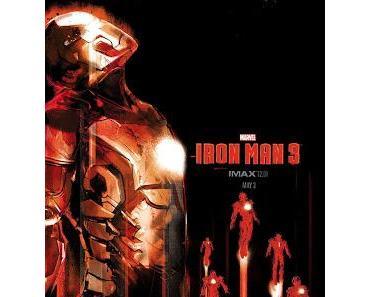 """Marvel News: Neuigkeiten zu """"Thor: The Dark World"""", """"Iron Man 3"""" und """"Guardians of the Galaxy"""""""