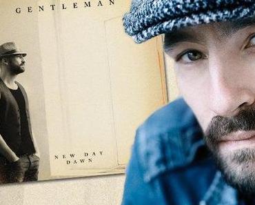Gentleman mit neuem Album + komplettes ZDF@Bauhaus-Konzert inkl. Interviews (Video)