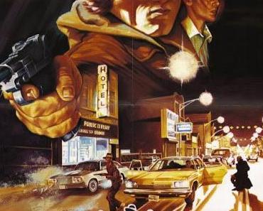 Review: BAD BOYS - Sean Penn hinter Gittern