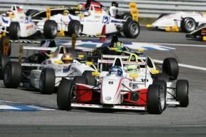 Vorschau Oschersleben: Startschuss für die sechste Saison des ADAC Formel Masters