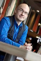 Garlyn: Das Schattenspiel - Ein Interview mit Autor Dane Rahlmeyer