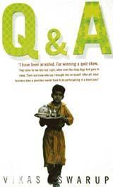 Q&A; - Vikas Swarup