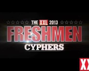 SchoolBoy Q, Kirko Bangz & Trinidad James – 2013 XXL Freshmen Cyphers