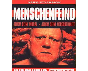 Review: MENSCHENFEIND - Ich und die Anderen