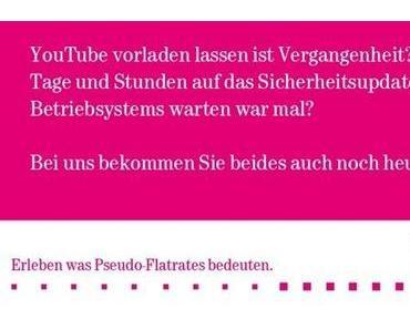 Die Telekom erhält Gegenwind – Online-Druck gegen Internet-Drosselung