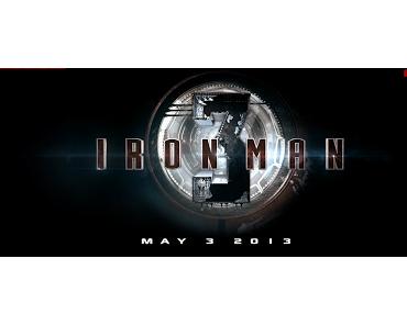 Am 01.05.2013 im Kino: Iron Man 3