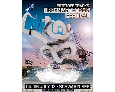 Urban Art Forms Festival 2013