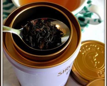 Tee aus der Schweiz