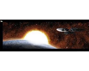 Star Trek Into Darkness: Gleich 2 Clips zum Showdown