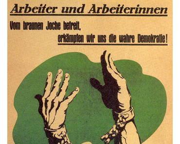Armes Deutschland – Gedanken zum 1. Mai