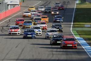 VW Scirocco Cup: Vorschau, Fakten und Zahlen zum Saisonstart 2013