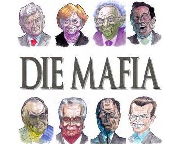 Neu: Die Bandbreite – Die Mafia