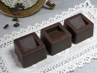 """Schokoladen-Köstlichkeit """"Viva Australia"""""""