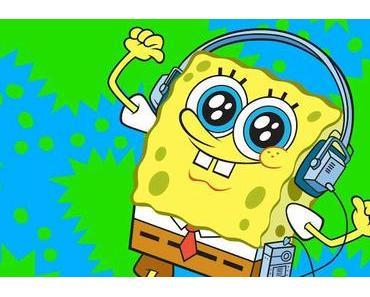 Songtipp des Tages - Sponge Bob Schwammkopf Remix