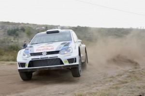 WRC Argentinien: Die Stunde der Co-Piloten
