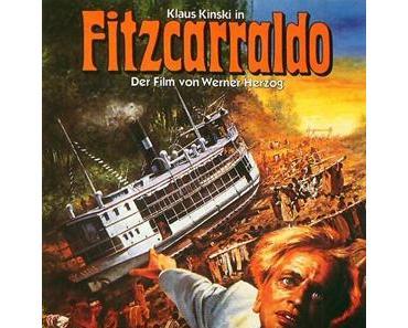 Review: FITZCARRALDO - Schiff-Hanger