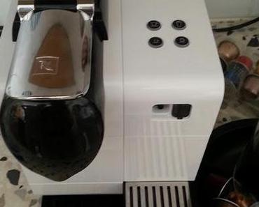 Nespresso - Geständnisse eines Kaffeejunkies