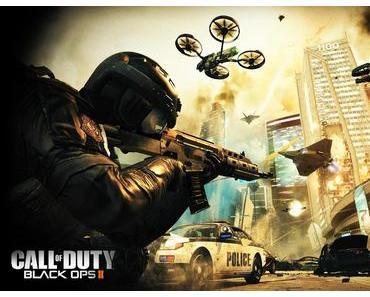 Black Ops 2: PC-Patch bringt neuen SPielmodus