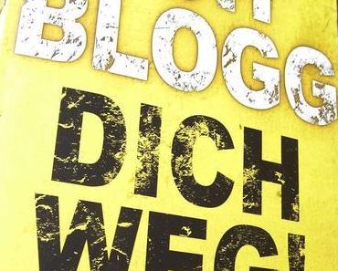 [Rezension] Ich blogg dich weg! (Agnes Hammer)