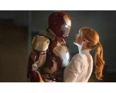 """Iron Man 3″ von Shane Black"