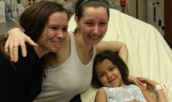 Das Wunder von Cleveland: Drei Entführungsoper nach zehn Jahren gerettet