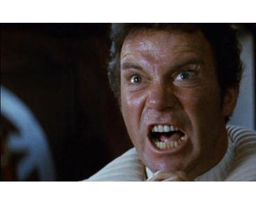 """""""Star Trek II: Der Zorn des Khan"""" (1982)"""