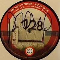 Soukie & Windish - Elsewhere | 200 005, EP als begrenzter Free Download