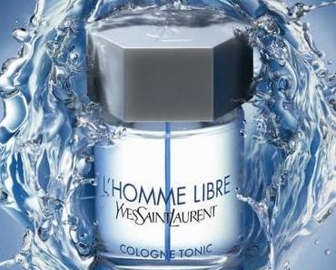 OH Boy…Yves Saint Laurent L´HOMME Libre