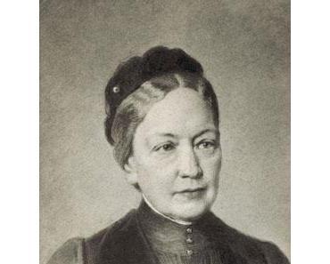 Marianne Hainisch – oder wie der Muttertag nach Österreich kam