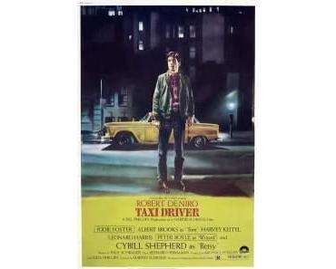 Filmkritik: Taxi Driver (US 1976)