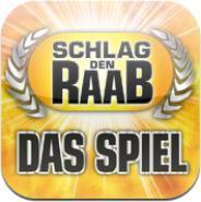 Schlag den Raab jetzt auch für iOS Zocker