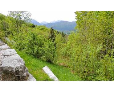 Grüße vom Obersalzberg