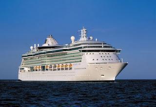 RCCL: Brilliance of the Seas wurde konzeptionell umgestaltet und renoviert