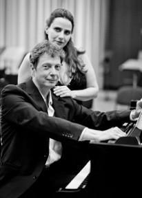 Richard Wagner zum 200. Geburtstag: Konzert im Merztheater Hannover mit Susanne Leinert-Heidt (Mezzosopran), Johannes Heidt (Klavier)