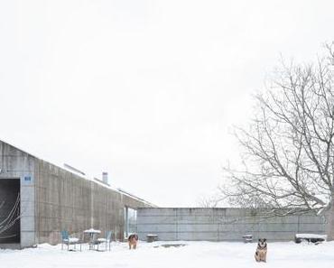 Zürich: Tag der Architekturfotografie 2013