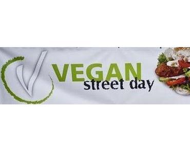 Vegan Street Day 2013 in Stuttgart