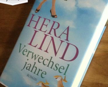 [Rezension] Verwechseljahre von Hera Lind