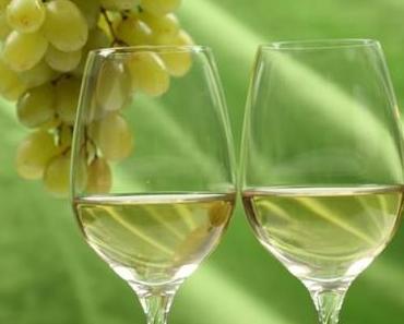 In Spanien trinkt man Rotwein