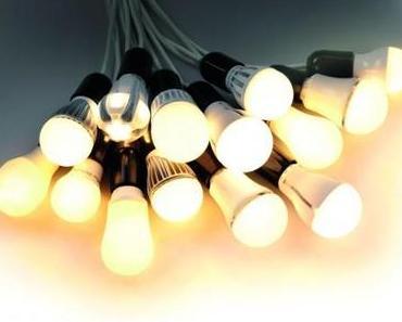 LED mit bester Ökobilanz