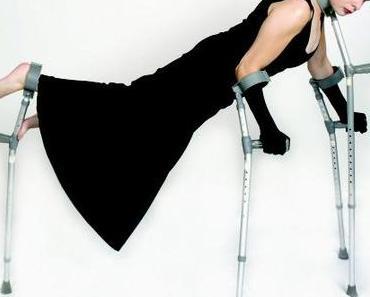 Wildwuchs-Festival 2013: Wenn Behinderte stören