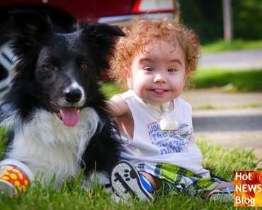 Baby mit Luftröhre aus 3D-Drucker gerettet