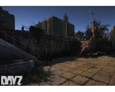 DayZ: Alpha-Version soll im Juni veröffentlicht werden