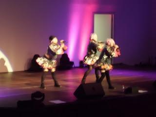 Hanami und Dokomi 2013 :-)