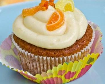 It's Partytime – Apérol Muffins / Cupcakes