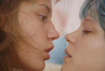"""Filmfestspiele in Cannes: Palme D'or geht an """"La vie d'Adèle"""""""
